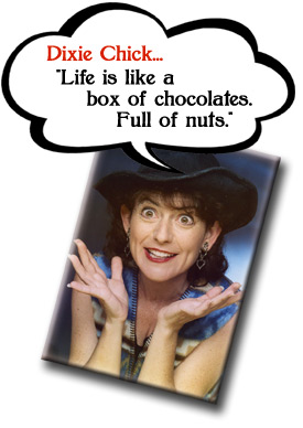 Reviews & Articles - Chocolate Confessions by Joan Freed