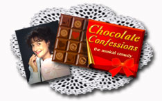 Tickets & Schedule - Chocolate Confessions by Joan Freed